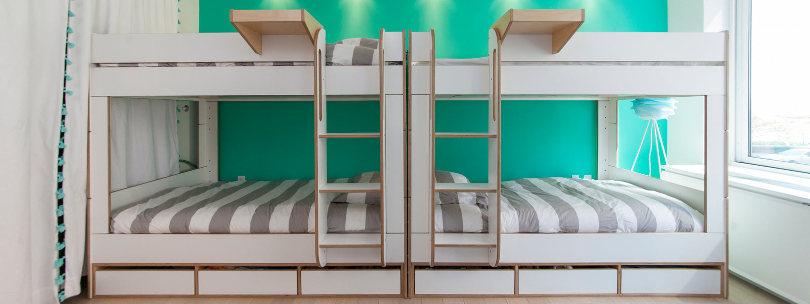 Picture of: Children S Bunk Beds Bunk Beds For Kids Casa Kids