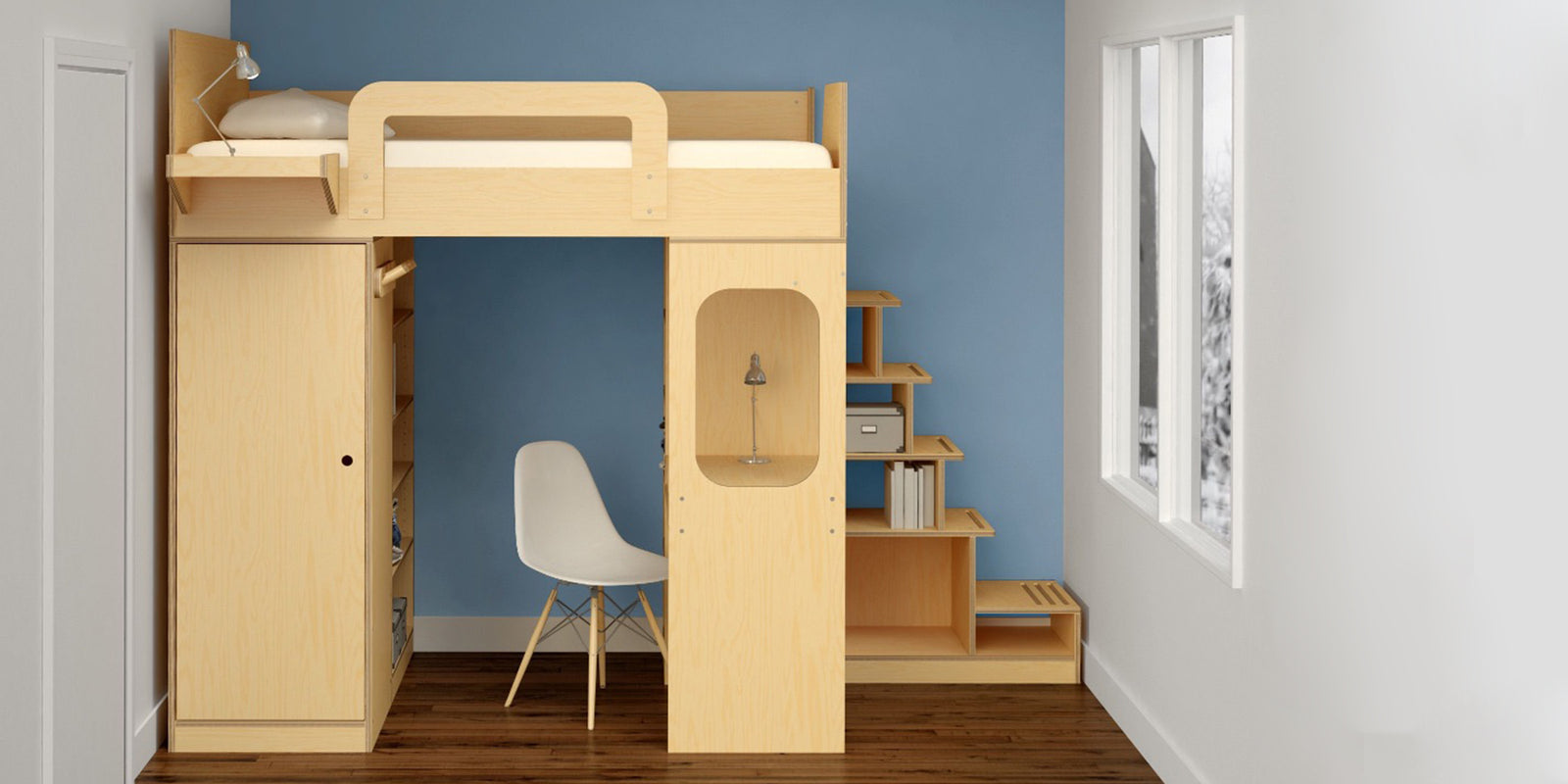 Picture of: Custom Children S Furniture In New York City Casa Kids