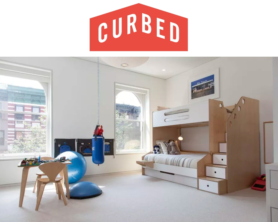 Curbed NYC Brooklyn Furniture