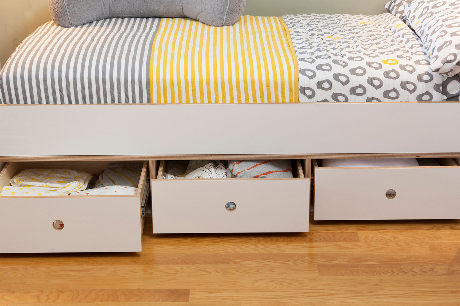 Casa Kids under bed storage