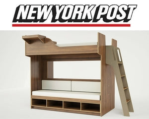 Casa Kids New York Post