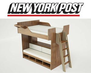Casa Kids NY Post