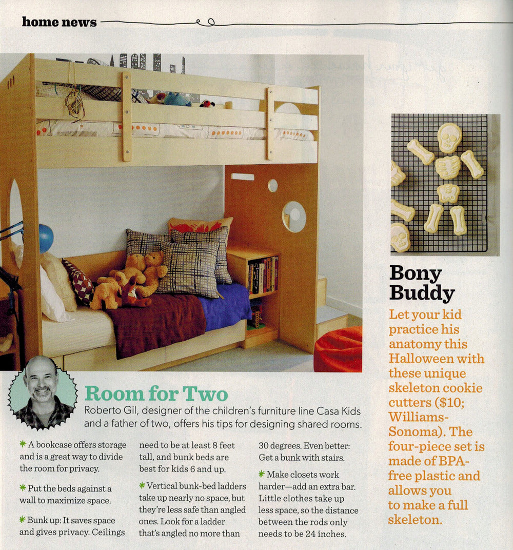 Parents Magazine Casa Kids