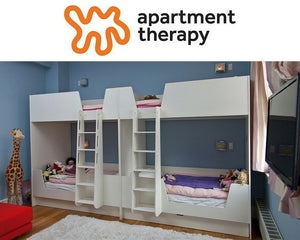 Casa Kids Apartment Therapy