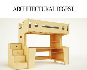 Casa Kids Architectural Digest