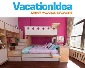 Casa Kids Vacation Idea
