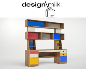 Casa Kids Design Milk