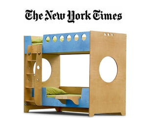 Casa Kids New York Times
