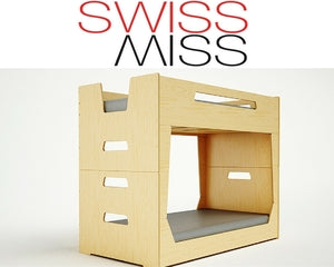 Casa Kids Swiss Miss