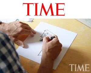 Casa Kids Time Magazine