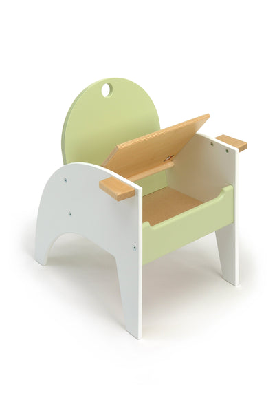 Hide and Sit Armchair