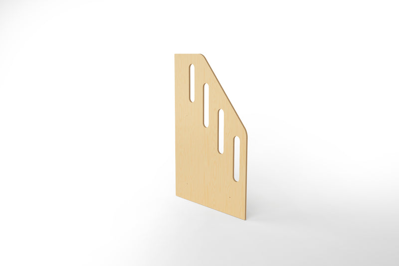 Stair Rail Panel