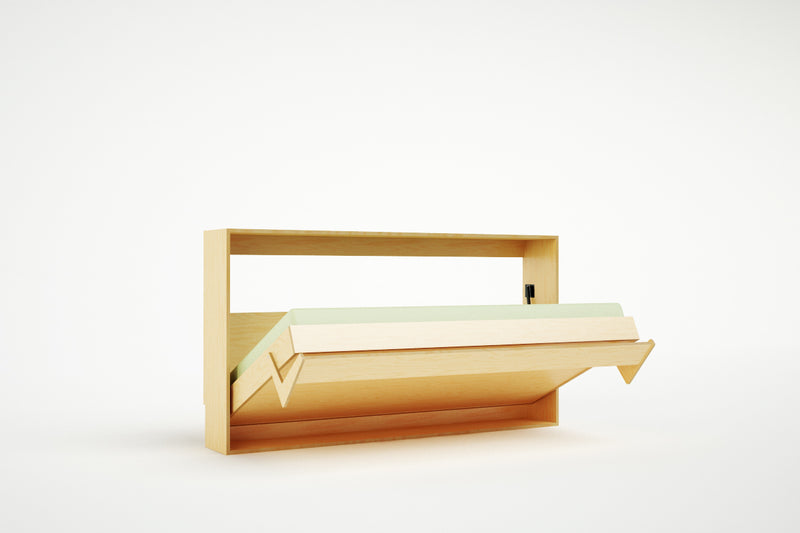 Tuck Bed Horizontal