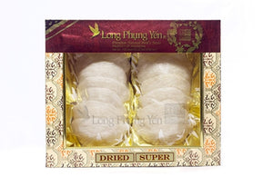 LONG PHUNG YEN 100G - PREMIUM NATURAL BIRD NEST 100G