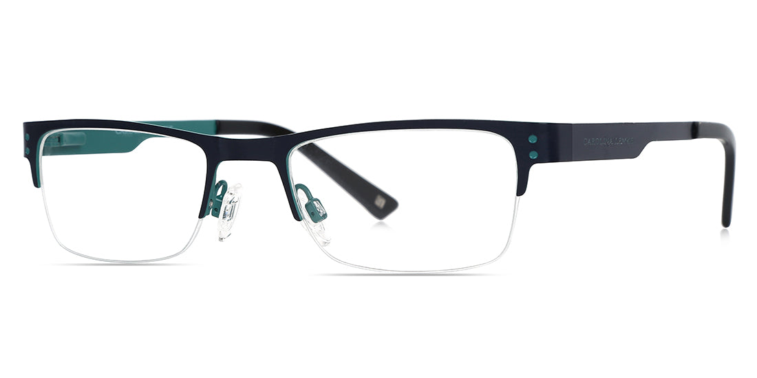 FRAME Matt Blue