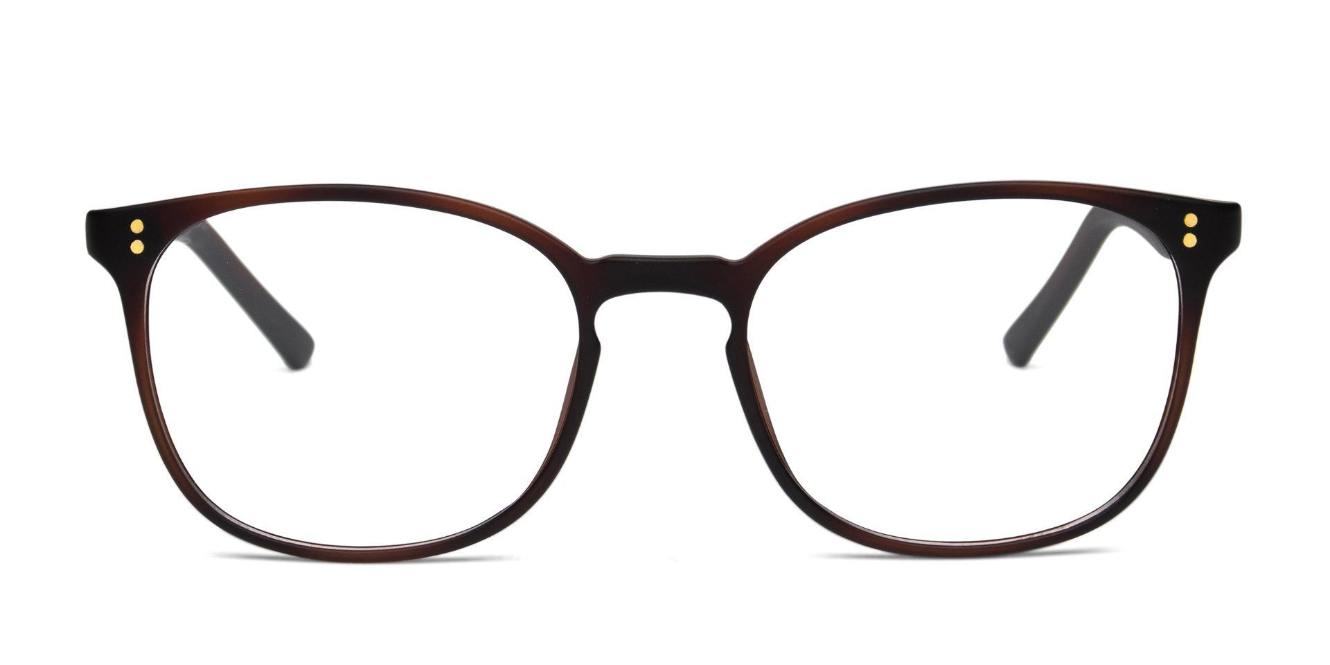 FRAME Dark Matt Tortoise Shell