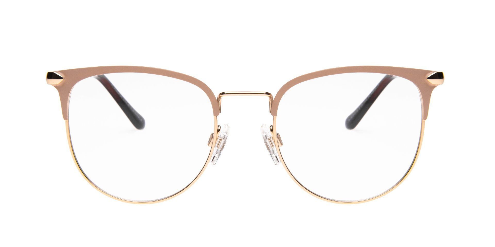 FRAME Gold Nude