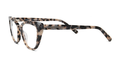 FRAME Milky Brown Tortoise Shell