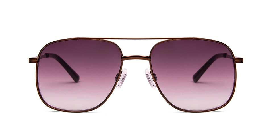 FRAME Coffee LENS Gradient Brown