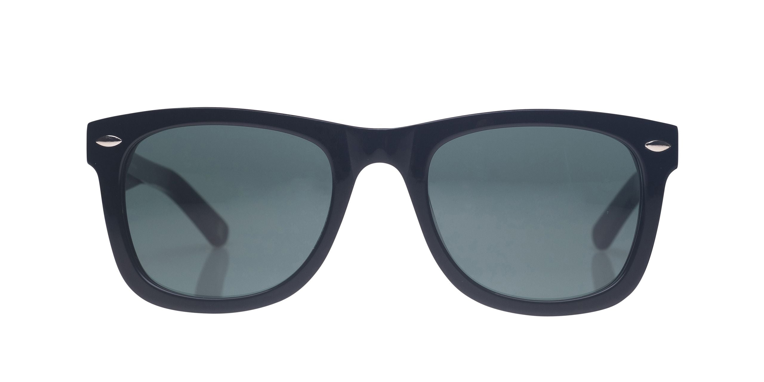FRAME Black LENS G15 Green