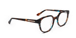 FRAME Brown Tortoise Shell