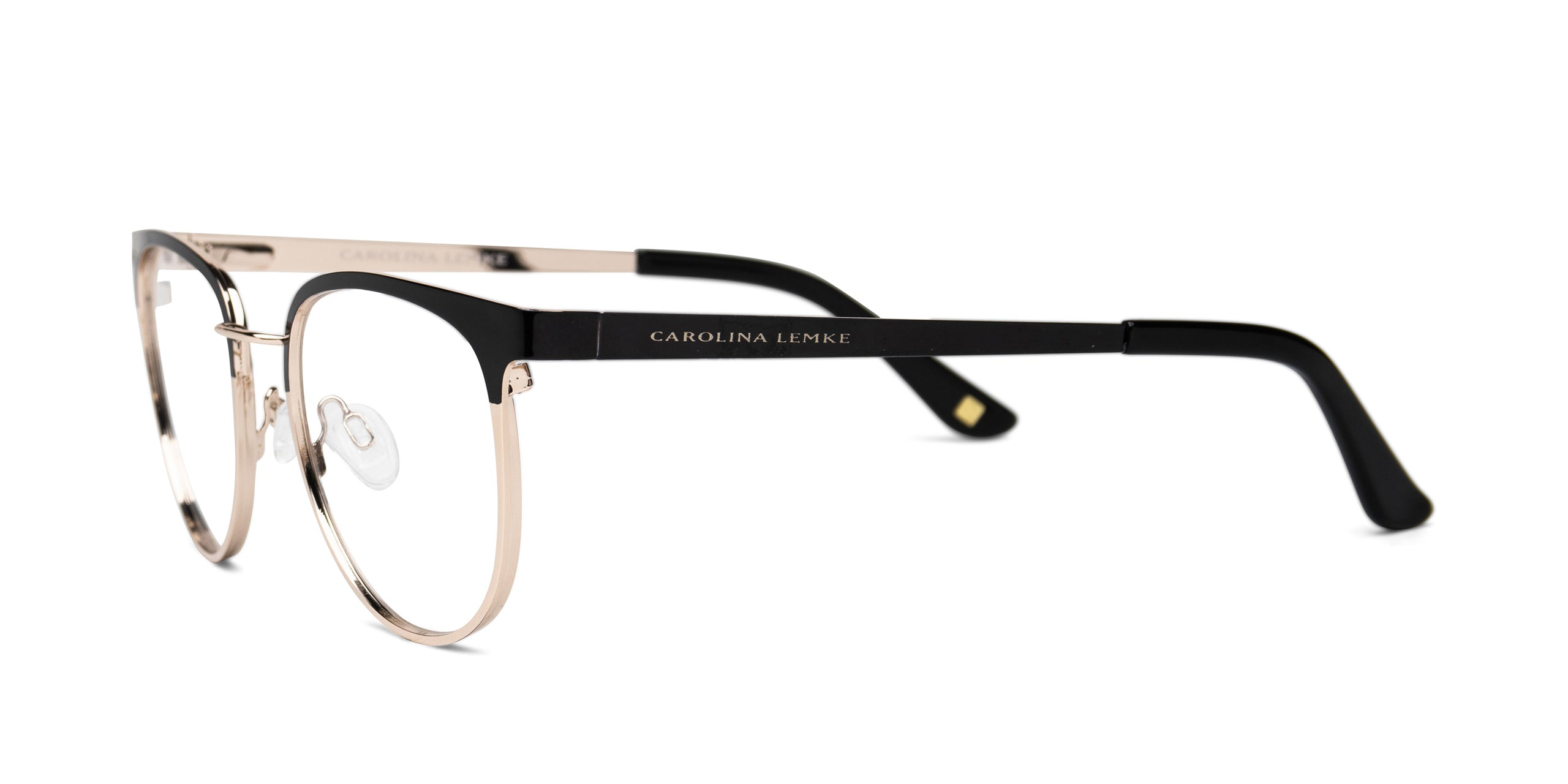 FRAME Black Gold