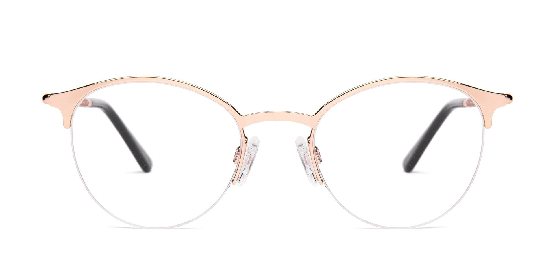 FRAME Rose Gold