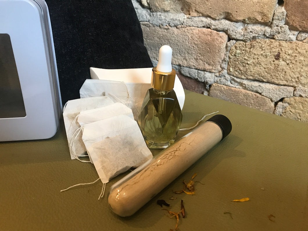 Face Self-care Kit