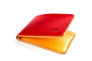 Wallet / Red