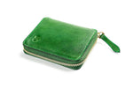 Zip Wallet / Green