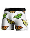 Monarch Butterflies AOP Boxer Brief Dual Sided All Over Print