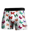 Pretty Butterflies AOP Boxer Brief Dual Sided All Over Print