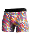 Jagged Edge Mosaic AOP Boxer Brief Dual Sided All Over Print