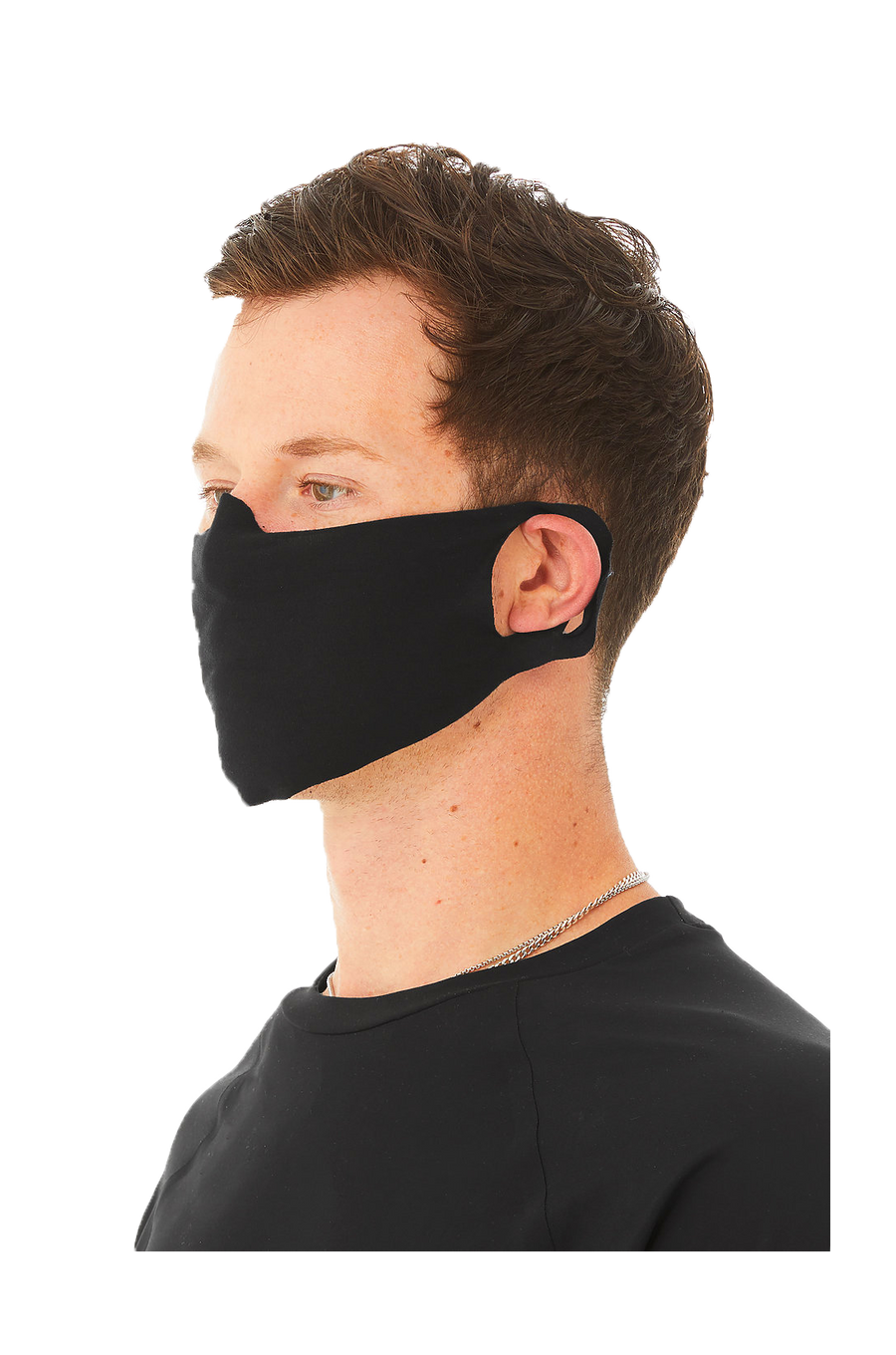 Jersey Face Cover Fabric Face Mask USA