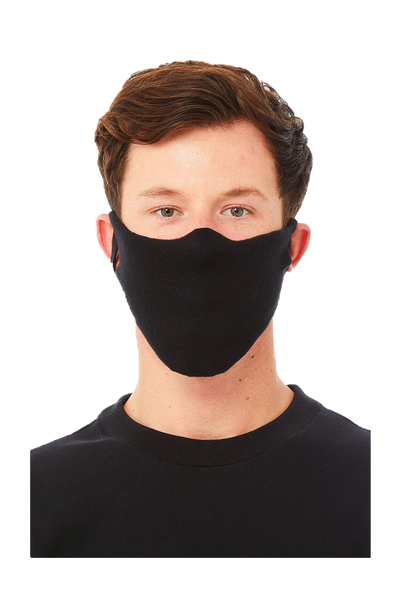 Fleece Mask - Fabric Face Mask Cover USA