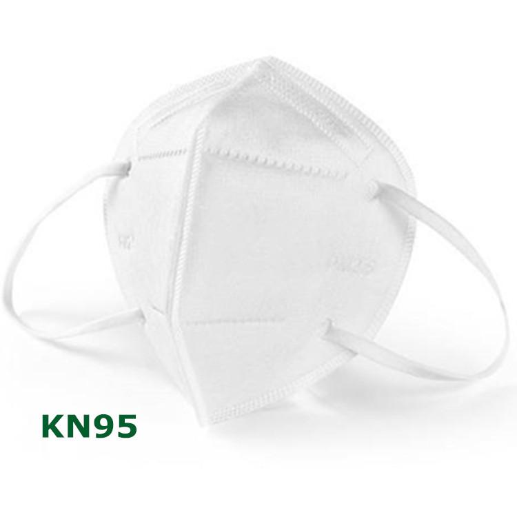 N95 Face Mask - KN95 Respirator Mask Limited Stock