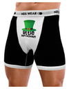 Little Leprechaun - St. Patrick's Day Mens NDS Wear Boxer Brief Underwear