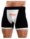 Halloween Pumpkins Mens NDS Wear Boxer Brief Underwear 3XL Tooloud