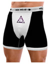Magic Symbol Mens Boxer Brief Underwear