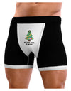 Christmas Tree - Ready for X-Mas Mens Boxer Brief Underwear