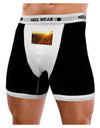 Colorado Sunset Mens Boxer Brief Underwear
