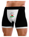 Jingle All the Way - Holly Mens Boxer Brief Underwear