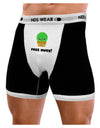 Cute Cactus - Free Hugs Mens Boxer Brief Underwear