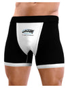 Sarcasm It's What's For Breakfast Mens Boxer Brief Underwear