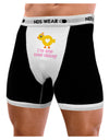 I'm One Cute Chick Mens Boxer Brief Underwear by TooLoud