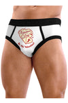 Be My Valentine - MensBrief Underwear