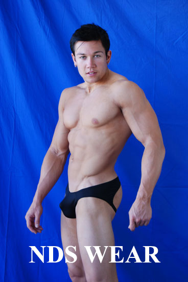 NDS Wear Jock Thong