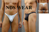 NDS Wear Microfiber Thong