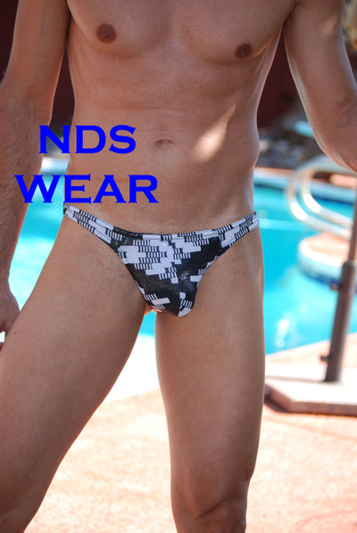 Diametric Mens Thong