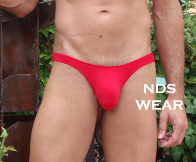 Men's Bikini Brief by NDS Wear